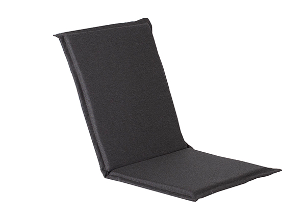 Tuolin istuinpehmuste selkänojalla Summer 42x90 cm
