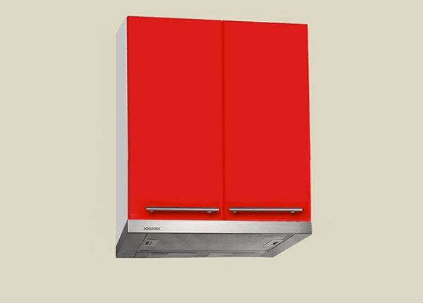 Baltest keittiön yläkaappi liesituulettimelle 60 cm AR-259876
