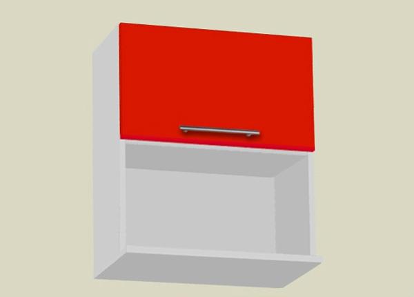 Baltest seinäkaappi mikroaaltouunille AR-259889