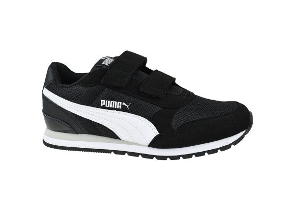 Laste vabaajajalatsid Puma ST Runner V2 Mesh PS Jr 367136 06
