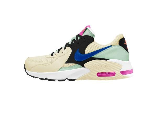 Naisten vapaa-ajan kengät Nike Air Max Excee W CD5432-200