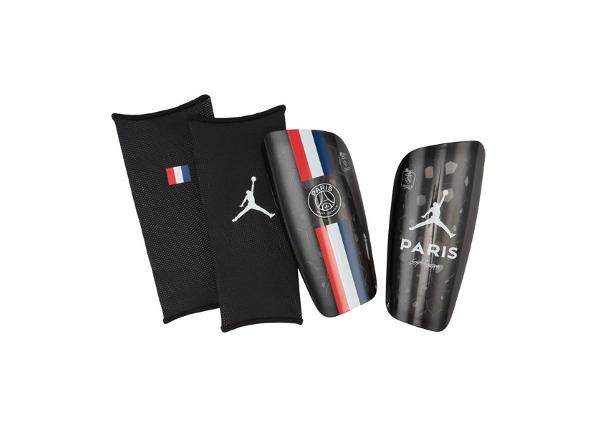 Jalgpalli säärekaitsmed Nike PSG x Jordan Mercurial Lite CQ6380-010