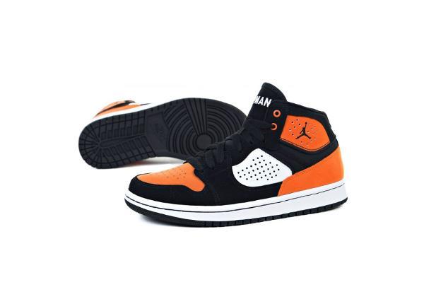 Laste korvpallijalatsid Nike Jordan Access Jr AV7941-008