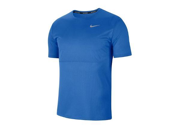 Meeste treeningsärk Nike Breathe Run M CJ5332-402