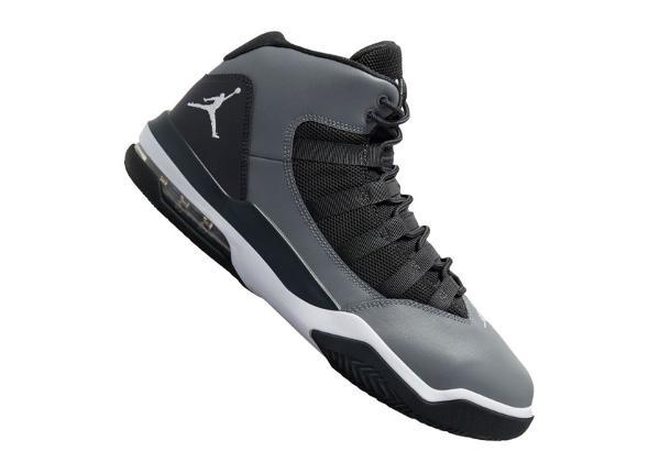 Meeste korvpallijalatsid Nike Jordan Max Aura M AQ9084-005