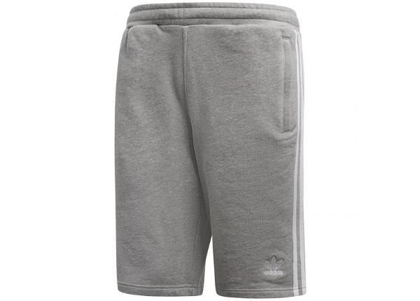 Meeste lühikesed püksid Adidas 3 Stripes Short M DH5803