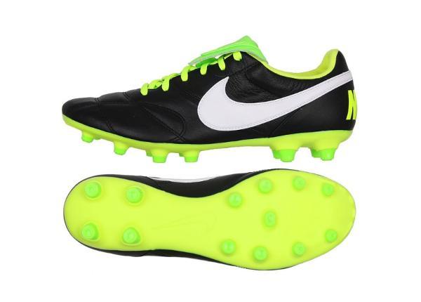 Meeste jalgpallijalatsid Nike Premier II FG M 917803 013