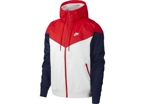 Meeste kilejope Nike M HE WR JKT HD AR2191 104
