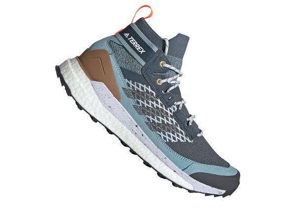 Мужские ботинки для походов Adidas Terrex Free Hiker M EF0369
