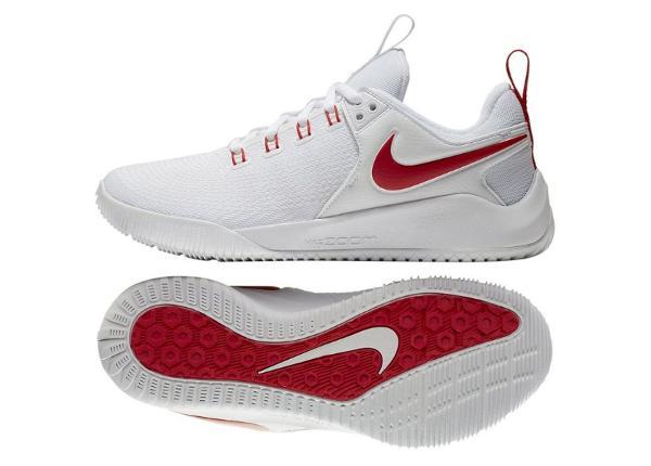 Meeste võrkpallijalatsid Nike Air Zoom Hyperace 2 M AR5281-106