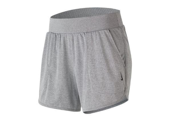 Naiste lühikesed püksid Nike WMNS Yoga W CQ8838-010