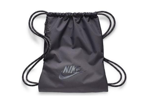 Kenkäpussi Nike Heritage Gymsack 2.0 BA5901-082