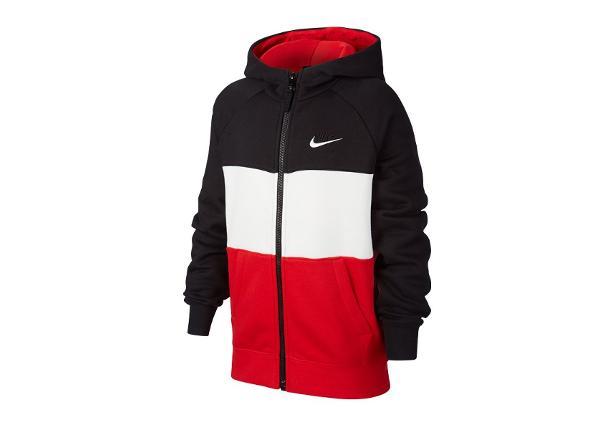 Детская толстовка Nike Nsw Air FZ Hoodie Jr CJ7855-011