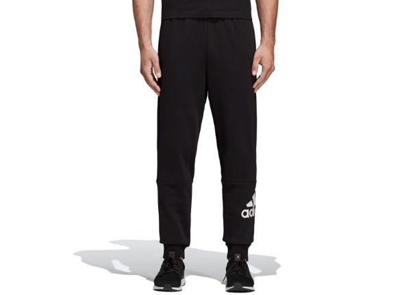 Miesten verryttelyhousut Adidas MH BOS Panty FT M DQ1445