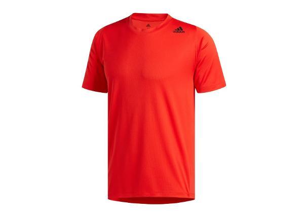 Meeste treeningsärk Adidas FreeLift Sport Fitted M DW9832