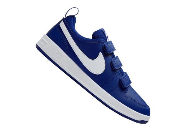 Laste vabaajajalatsid Nike Pico 5 GS Jr CJ7199-400
