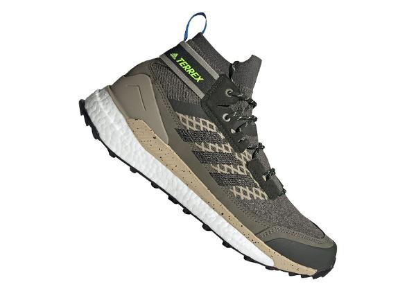 Meeste matkajalatsid Adidas Terrex Free Hiker M EF0368