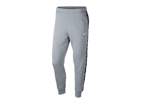 Meeste dressipüksid Nike NSW Swoosh Fleece M CV1031-073