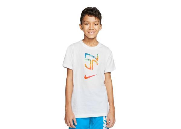 Laste treeningsärk Nike JR NJR Hero Jr CD0174-100
