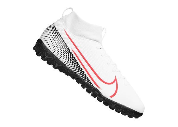 Laste jalgpallijalatsid Nike Superfly 7 Academy TF Jr AT8143-160