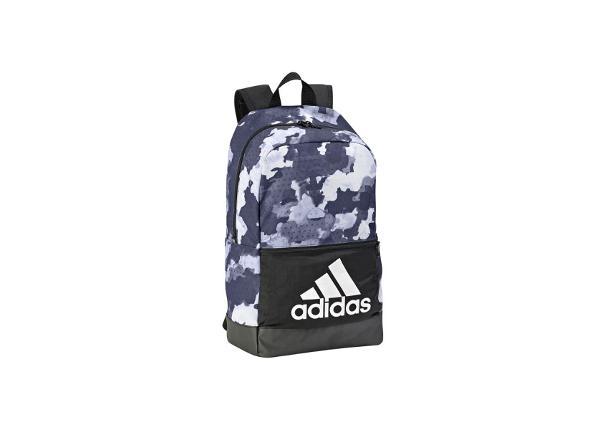 Seljakott Adidas Classic Pocket Backpack DZ8255