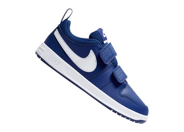 Laste vabaajajalatsid Nike Pico 5 Psv Jr AR4161-400