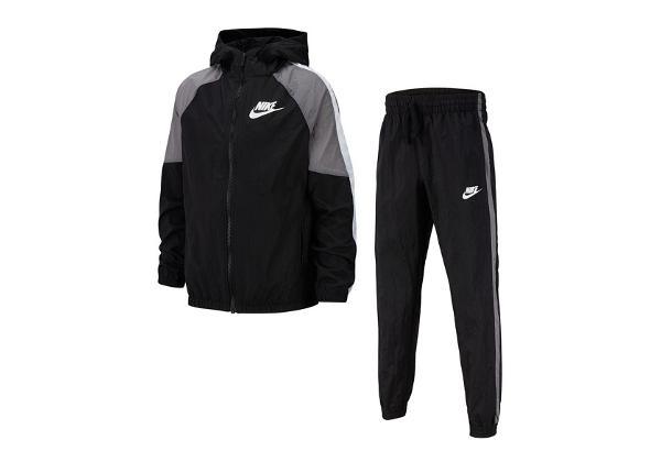 Laste dresside komplekt Nike JR NSW Woven Jr BV3700-010