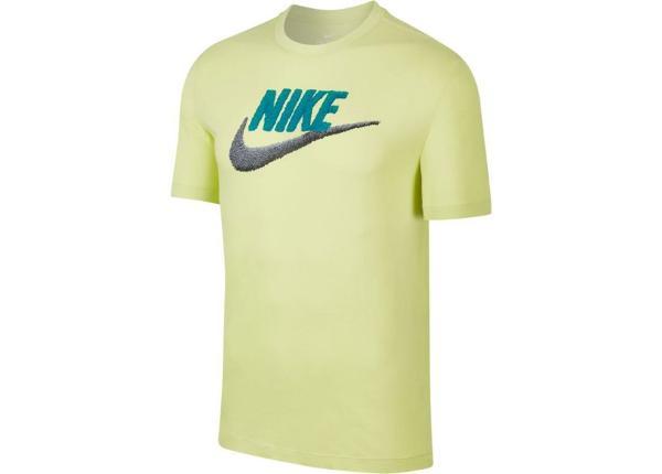 Meeste vabaajasärk Nike NSW Tee Brand Mark M AR4993-367