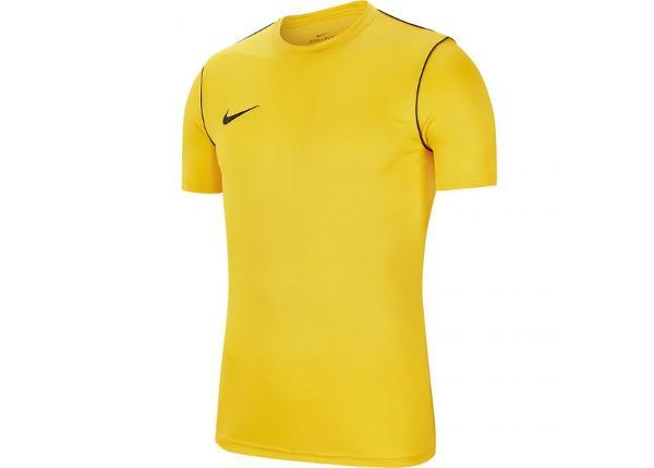 Meeste treeningsärk Nike Dry Park 20 Top SS M BV6883 719