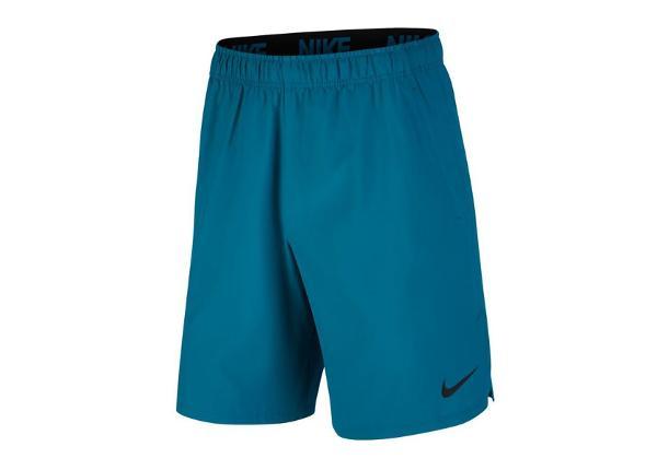 Meeste lühikesed treeningpüksid Nike Flex Woven M 927526-379