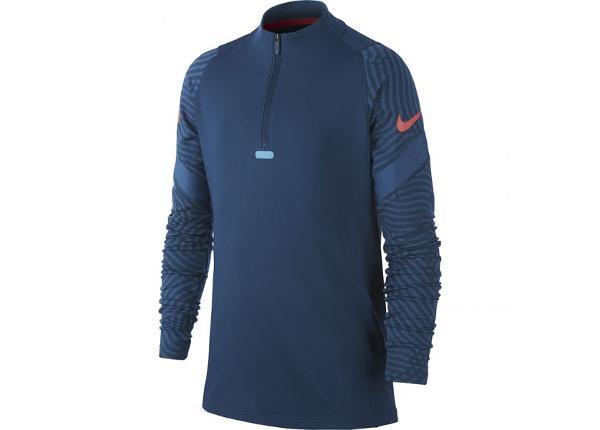 Laste dressipluus Nike Dry Strike Dril Top NG Jr BV9459 432