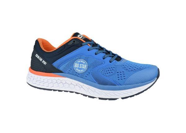 Meeste vabaajajalatsid Big Star Shoes Big Yan M FF174228