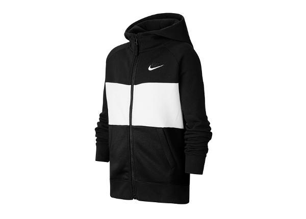 Детская толстовка Nike Nsw Air FZ Hoodie Jr CJ7855-010
