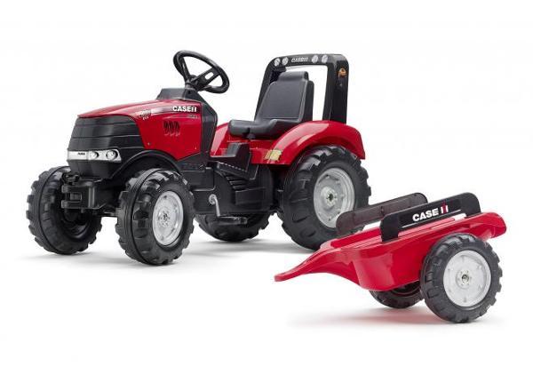 Laste traktor Case IH Volare