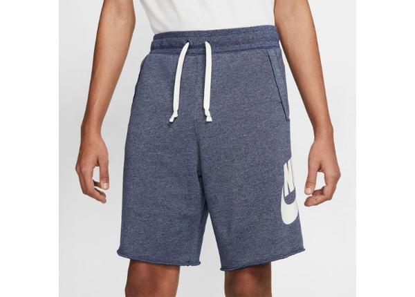 Meeste lühikesed treeningpüksid Nike Sportswear M AR2375-494