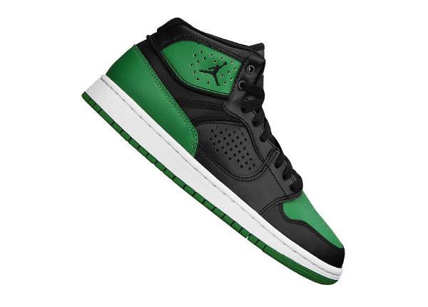 Laste korvpallijalatsid Nike Jordan Access Jr AV7941-013