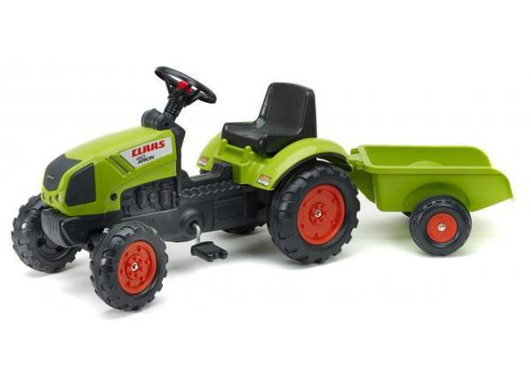 Lasten traktori Claas Arion 410