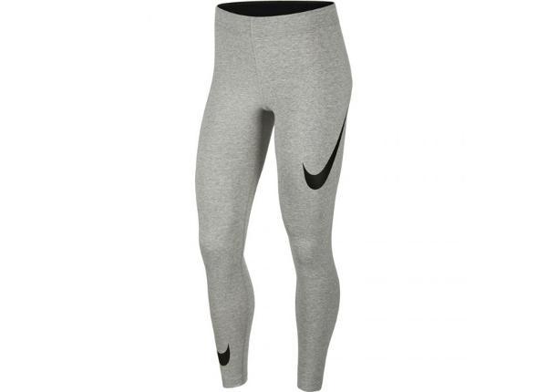 Naiste pikad treeningretuusid Nike Legasee Swoosh W CJ2655 063