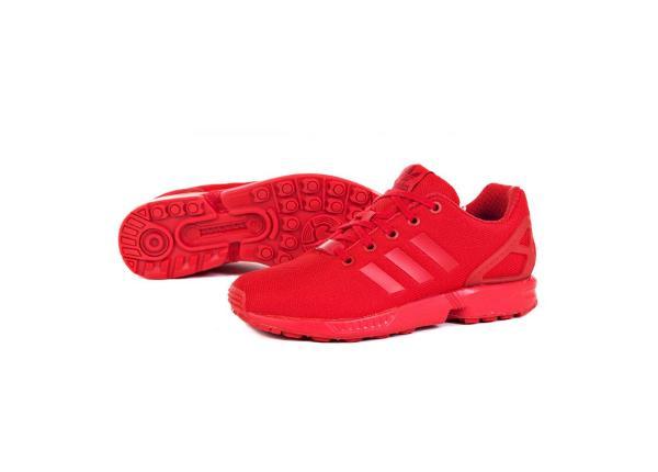 Laste vabaajajalatsid Adidas ORIGINALS ZX Flux Jr EG3823