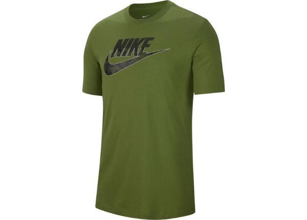 Meeste vabaajasärk Nike M NSW Camo M CK2330-326