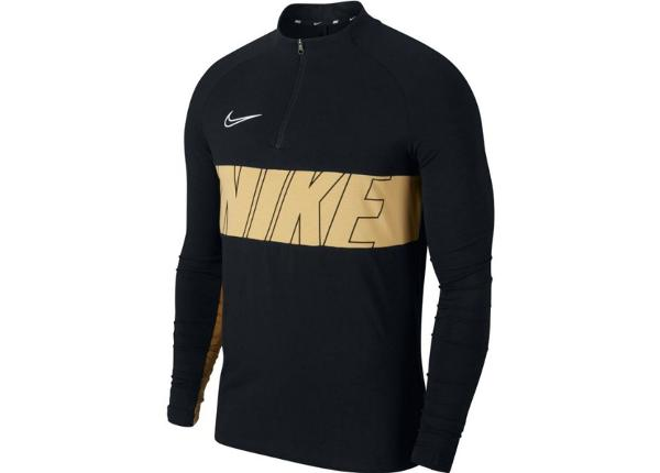 Miesten verryttelypaita Nike M Dry Academy Drill Top M BQ7344-010