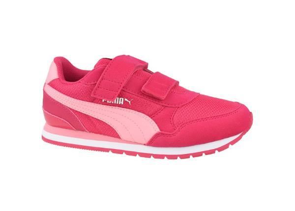 Laste vabaajajalatsid Puma ST Runner V Infants 367137 08