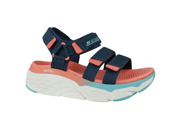 Naisten sandaalit Skechers Max Cushioning-Slay W