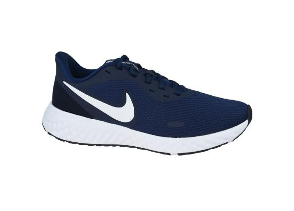 Miesten juoksukengät Nike Revolution 5 M BQ3204-400