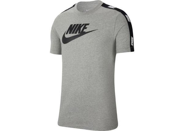 Meeste vabaajasärk Nike M NSW Hybrid SS Tee M CK2379-063