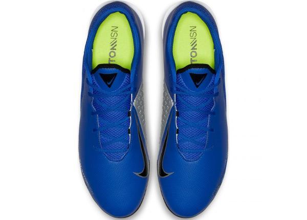 Meeste jalgpallijalatsid saali Nike Phantom VSN Academy IC AO3225 400