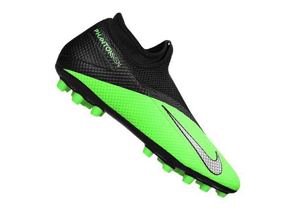 Miesten jalkapallokengät Nike Phantom Vsn 2 Academy DF AG M CD4155-306