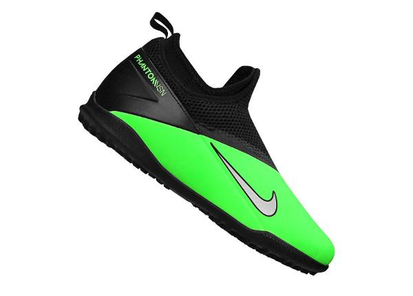 Laste jalgpallijalatsid Nike Phantom Vsn 2 Academy DF TF Jr CD4078-306