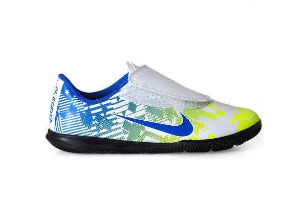 Laste jalgpallijalatsid saali Nike Mercurial Vapor 13 Club NJR IC PS(V) Jr AT8171 104