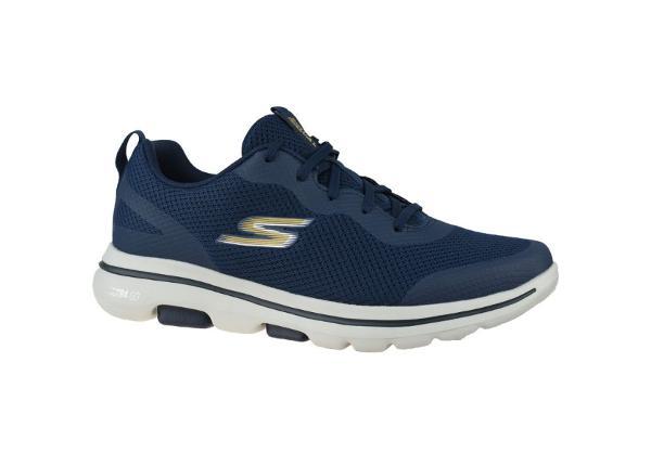 Мужская повседневная обувь Skechers Go Walk 5 Squall M 216011-NVGD